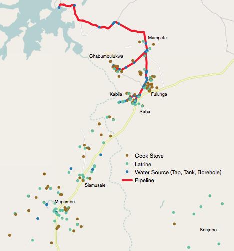 Data Map