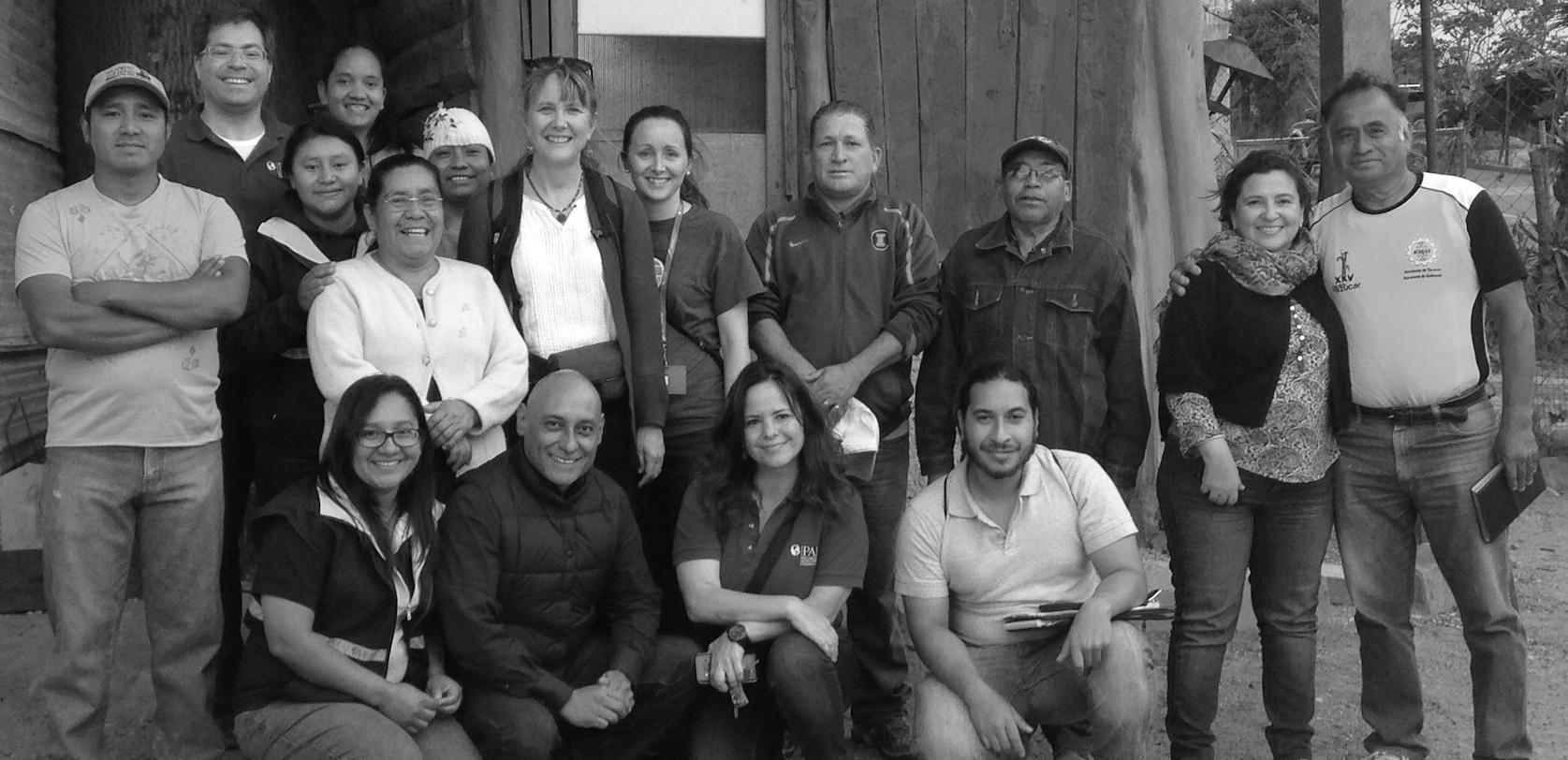 PADF in Guatemala