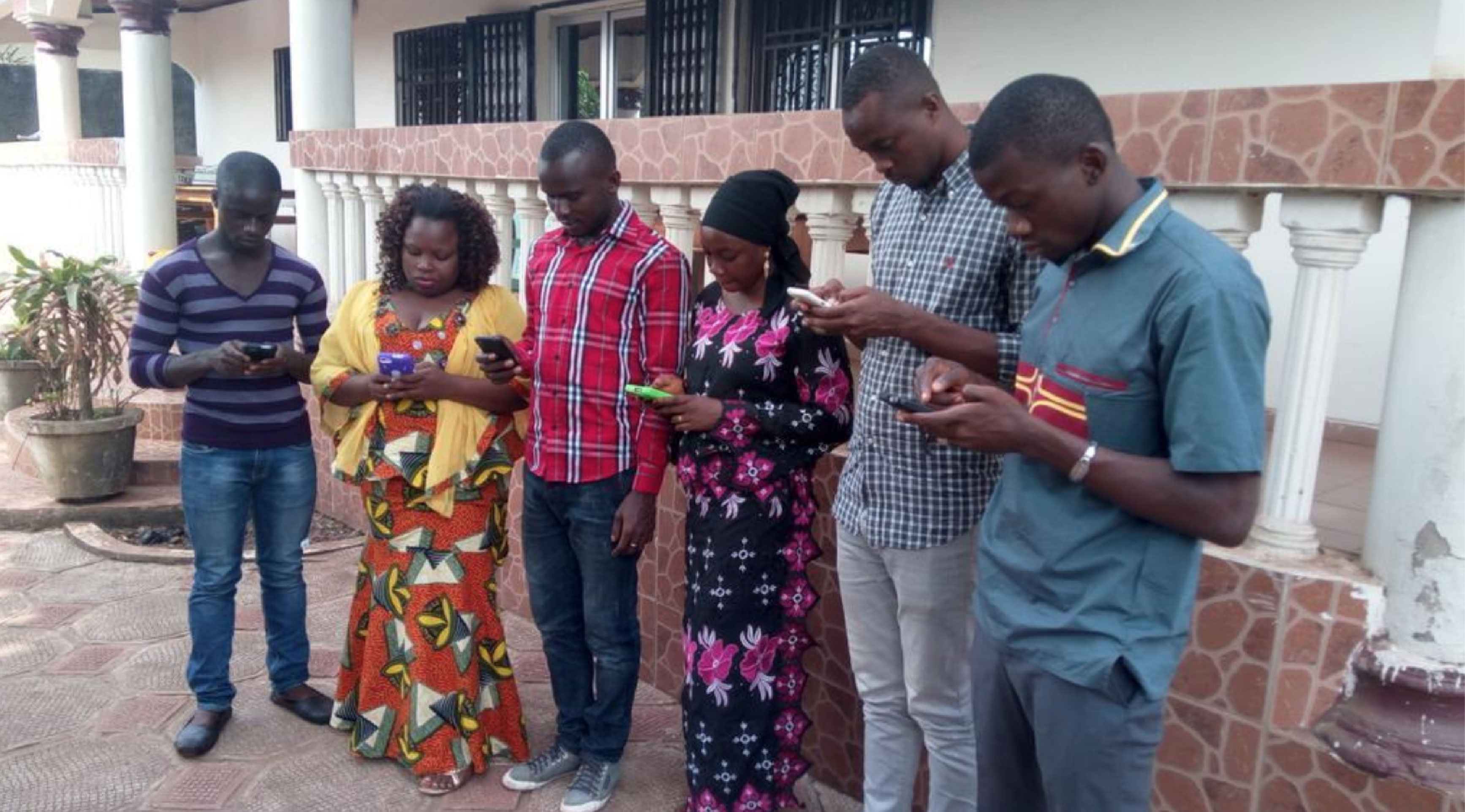 OSM in West Africa: The Mapping Continues
